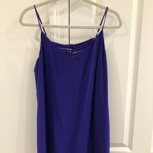 LAVENDER BROWN cocktail dress
